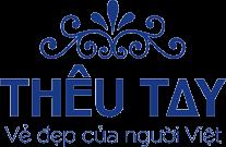 Áo Thêu Tay